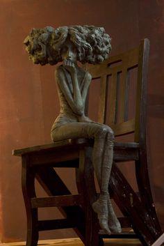 Valerie Hadida Sculptures