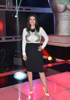 10 segreti di stile di Laura Pausini -cosmopolitan.it