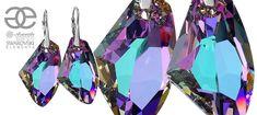 Nowości z kryształowego świata Swarovskiego. Przygotowane specjalnie dla nas duże kryształy Vitrail Galactic. Już wkrótce w naszym sklepie: http://arande.pl/store/Krysztaly-Swarovskiego