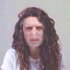 Lorde Voldemort. I seriously cry every time I see this