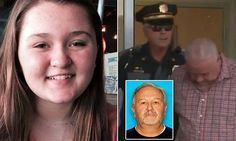 FOUND:13 year old Hannah Kennish with 55 year old man-Raymond Vallia she met on facebook  http://www.dailymail.co.uk/news/article-3019762/Missing-Missouri-girl-13-850-miles-home-New-Mexico-kidnapped-55-year-old-man-met-Facebook.html