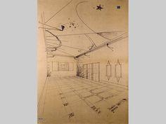 Planetario Hoepli - Piero Portaluppi - itinerari - Ordine degli architetti, P.P.C della provincia di Milano