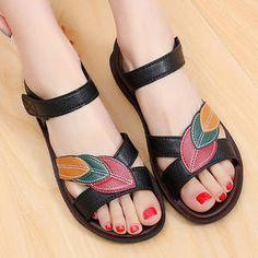 956567b4 Envío gratis de Sandalias De Las Mujeres de Calzado para mujer, Zapatos y  más en AliExpress