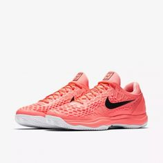on sale 11587 86a09 Nike Air Zoom Cage 3 Clay Tennis Shoes
