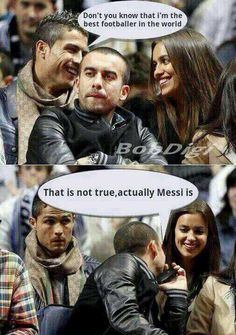 Funny pics  Cristiano Ronaldo