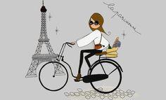 la Parisienne Alixaime