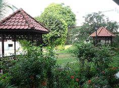 Cómo es un jardín sostenible - http://www.jardineriaon.com/como-es-un-jardin-sostenible.html