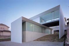 AR House by Kubota Architect Atelier-KAA, Oita, Japan | archiDE
