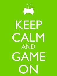 Gamer or no gamer