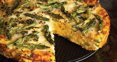 Vegetarian Thanksgiving Main Course