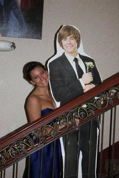 Funny Prom Pictures – 52 Pics hahaha since we won't have dates @Aubrie Knezevich