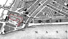 Locatie_Zalmhaven.png (826×478)De Zalmhaven was een haven in Rotterdam. De Zalmhaven lag aan de westkant van de Stadsdriehoek en stamde uit de 17e eeuw. De Zalmhaven was gericht op de zalmvisserij, die in de 19e eeuw tot grote bloei kwam. Ook waren langs de Zalmhaven scheepswerven gevestigd.