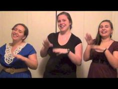 Little Green Frog - Girl Scout Song with Lyrics
