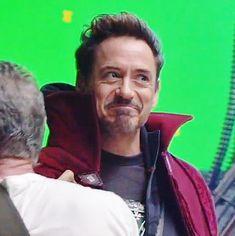 Rober Downey Jr, We Have A Hulk, Iron Man Tony Stark, Super Secret, Man Thing Marvel, Sexy, Marvel Jokes, Downey Junior, Marvel Actors