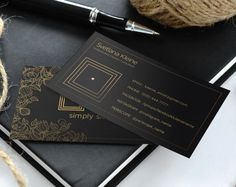 Elegant Floral Lularoe Business Cards Free Personalize Home