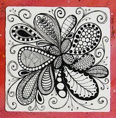 terri stegmiller creative paper quilts - Google Search