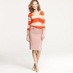 pencil skirts!!!