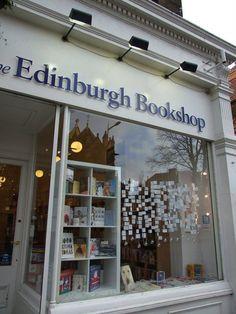 Edinburgh Bookshop