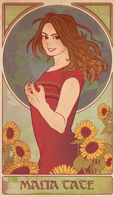cass-evelyn-art:  Individual posts: Scott | Allison | Stiles | Lydia | Kira | Malia