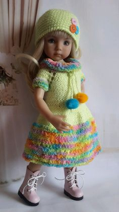 US $53.00 New in Dolls & Bears, Dolls, Clothes & Accessories