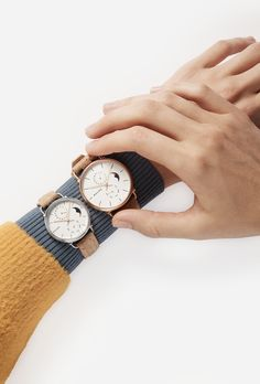 Discover Baume Watches : a unique experience to design your own custom watch. Communication Methods, French Signs, Tomorrow Will Be Better, Make Time, Watches For Men, Innovation, Design, Top Mens Watches