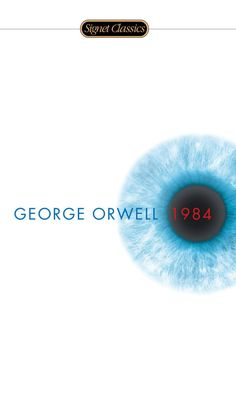 Signet Classics by George Orwell 1984 for sale online 100 Books To Read, Books To Read Before You Die, Books Everyone Should Read, My Books, Midnight's Children, King Book, White Books, Book Nerd, Literature
