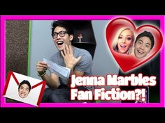 Nigahiga & JennaMarbles Fan Fiction!? (Teehee Time) - YouTube