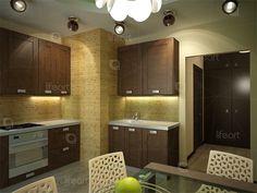 Дизайн кухни в современном стиле | lifeat.su