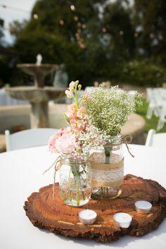 Dreamy Rancho Buena Vista Adobe Wedding|Amanda & Josh | Wedding Colors