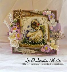Wedding Tilda / Lo shakerato Alberto