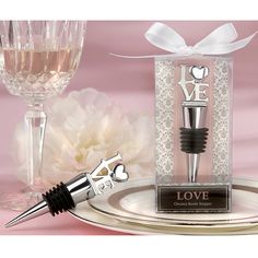 Wedding giveaways. #special and #unique