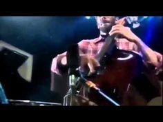 ロン・カーター ダブル・ベース Ron Carter Double Bass