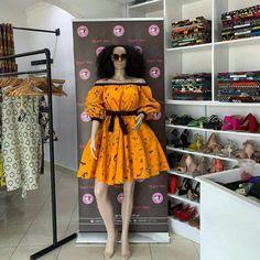 Dress shirts for women Ankara Hemdkleid / Kitenge Damenhemdkleid / Wachs African Dresses For Kids, Latest African Fashion Dresses, African Dresses For Women, Dress Shirts For Women, African Print Fashion, African Attire, Africa Fashion, Best African Dress Designs, Ankara Fashion