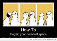 I totally do this