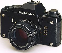 PENTAX LX was launched in 1980 to commemorate the 60th anniversary of Asahi Optical. The world's first dustproof, weatherproof replacement-type finder system, direct meter automatic exposure, titanium-blind focal-plane shutters. Ricoh Announces New Full-Frame, Digital SLR Pentax Camera Will Be Launched in Spring 2016