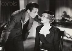 Bette Davis George Brent in Special Agent