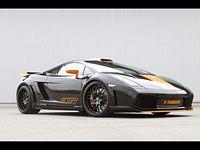2008 Hamann Lamborghini Gallardo Victory