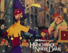My favorite Disney film!
