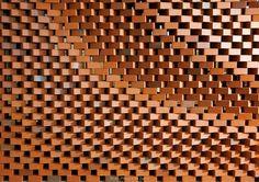 brick wall parametric - Google Search