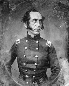 (1840s) James Duncan - Colonel, US Army