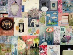 Artists in the World: Alexandra Eldridge