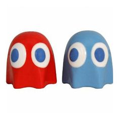 Pacman Ghost S & P Shakers....To funny.