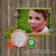 I need to make one of these for all my male offspring!