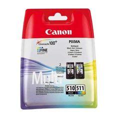 buy now Original Canon Black & Tri-Colour Ink Cartridges. For use with Canon PIXMA Original Canon Black Ink Original Canon Tri-Colour Ink CartridgeGenuine Canon Ink… Laser Printer, Inkjet Printer, Tinta Canon, Canon Cartridge, Cyan Magenta, Canon Ink, Camera Deals, Printer Ink Cartridges, The Originals