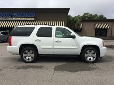 Used 2007 GMC Yukon SUV in Pensacola