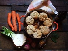 Cobbler #Vegetarian Comfort food http://www.selectps.com/index.php?main_page=product_info&cPath=2_33&products_id=546