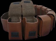 Star Wars Boba Fett Ammo Belt Replica with Eight Pouches on Etsy, $71.99