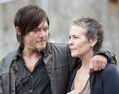 @Jessica Hess, you freaking out about Daryl's reaction in the next episode as much as I am?