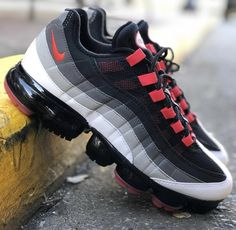 finest selection 8850f c19f0 Air Max 95, Nike Air Max, Popular Sneakers, Hot Shoes, Men s Shoes