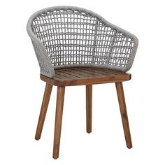 BuyDesign Project by John Lewis No.096 Dining Armchair, FSC-Certified (Acacia) Online at johnlewis.com